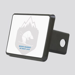 Snow Summit - Big Bear L Rectangular Hitch Cover