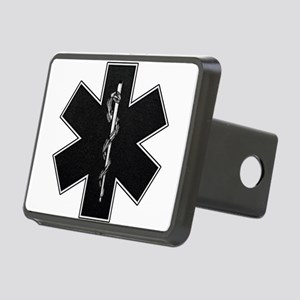 emt_bw Rectangular Hitch Cover
