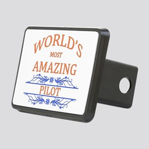Pilot Rectangular Hitch Cover