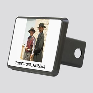 wyattanddocshirt Rectangular Hitch Cover