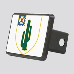 35th Infantry Regiment Rectangular Hitch Cover