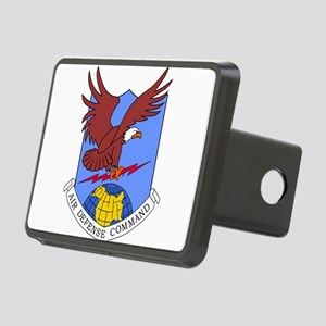 Air Defence Command.pn Rectangular Hitch Cover