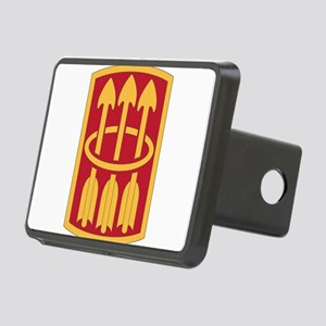 30 Air Defense Artillery B Rectangular Hitch Cover