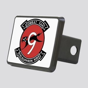 HC-9 Rectangular Hitch Cover