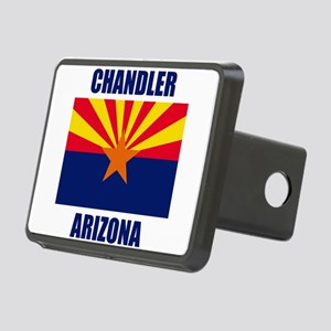 Chandler Arizona Rectangular Hitch Cover