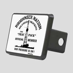 THE FRAC PACK Rectangular Hitch Cover