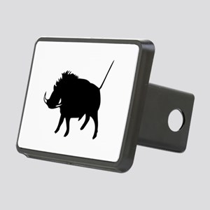 Wart Hog Rectangular Hitch Cover