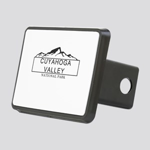 Cuyahoga Valley - Ohio Rectangular Hitch Cover