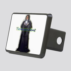 TRNS-cendent Rectangular Hitch Cover