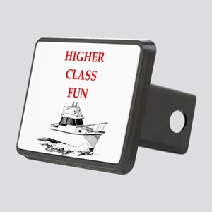 yacht Hitch Cover