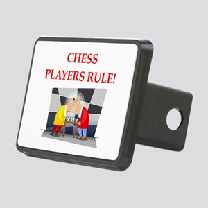 chess Hitch Cover