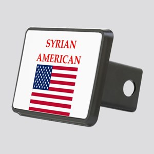 syrian Hitch Cover