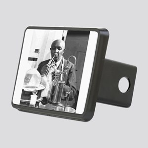 George Washington Carver Hitch Cover