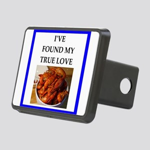 crawfish Hitch Cover