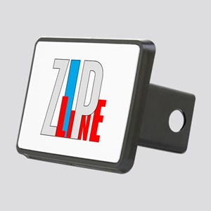 Zipline Hitch Cover