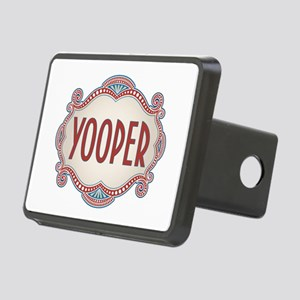 Retro Vintage Yooper Hitch Cover