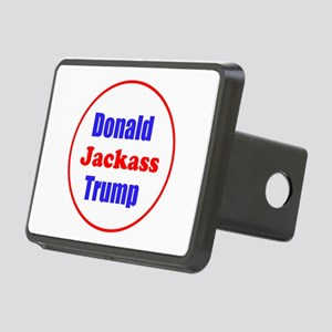 Donald Jackass Trump Hitch Cover