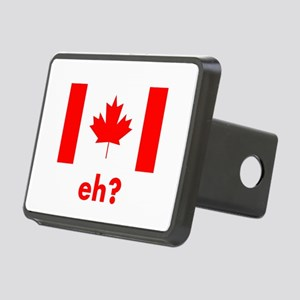 Eh? Canada Hitch Cover