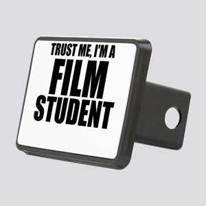 Trust Me, I'm A Film Student Hitch Cover