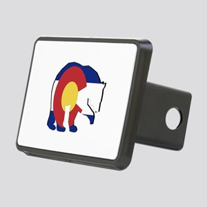 COLORADO Hitch Cover