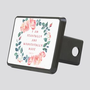 Fearfully & wonderfully made Hitch Cover