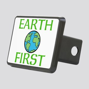 EARTH FIRST Hitch Cover