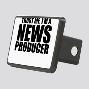 Trust Me, I'm A News Producer Hitch Cover