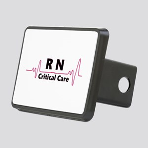 RN Critical Care Hitch Cover