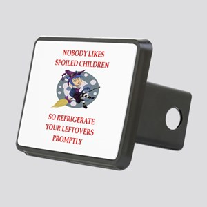 children Hitch Cover
