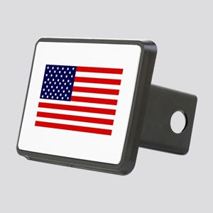 4thjuly4 Rectangular Hitch Cover