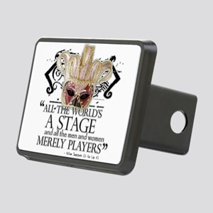 as you like it 2 Rectangular Hitch Cover
