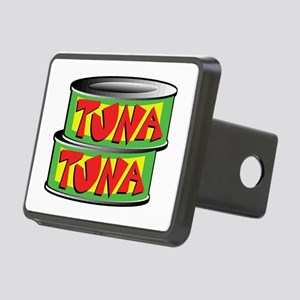 tuna Rectangular Hitch Cover