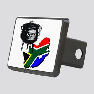 Potjie Kos Hitch Cover