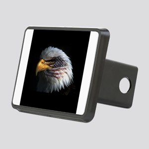 eagle3d Rectangular Hitch Cover