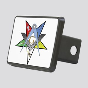 OES Past Patron Rectangular Hitch Cover