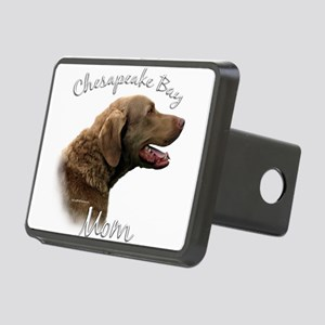 ChesapeakeMom Rectangular Hitch Cover