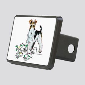 Good Dog 12x12 Rectangular Hitch Cover