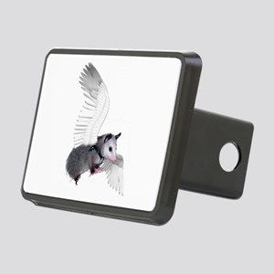 possum15ang Rectangular Hitch Cover