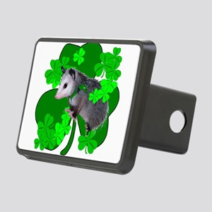 shamrockposs Rectangular Hitch Cover