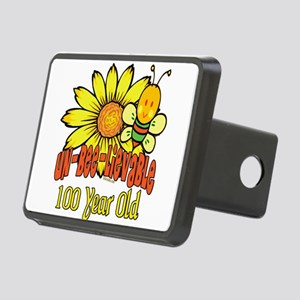 UNBELIEVABLEat100 Rectangular Hitch Cover