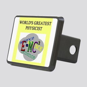 PHYSICS Hitch Cover