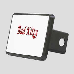 Femdom Bad kitty Hitch Cover