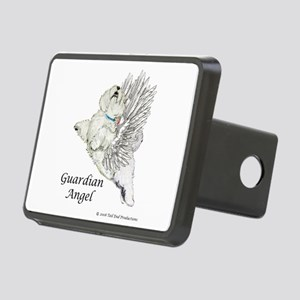 Winged Westie 2006 guardian new  Rectangular H