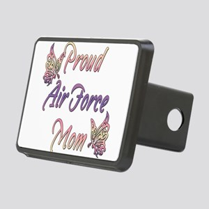 proudairforcemombutterfly Rectangular Hitch Co