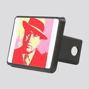 Al Capone Rectangular Hitch Cover