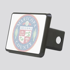 Maricopa County Arizona Rectangular Hitch Cover