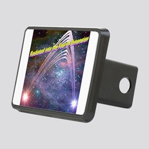 fourth-dimension-space Hitch Cover