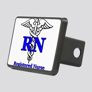 rn3 Rectangular Hitch Cover