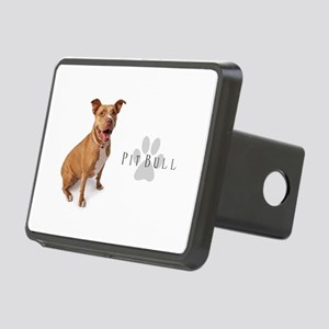 Pit Bull Hitch Cover