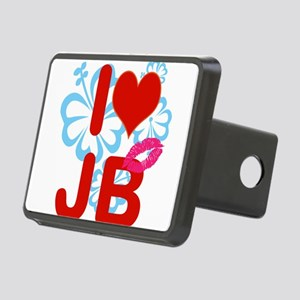 JB Hitch Cover
